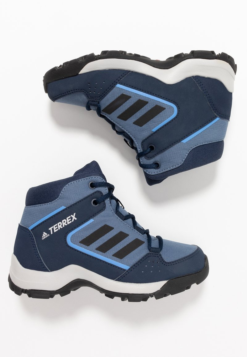 adidas Performance - TERREX  - Chaussures de marche - tech ink/core black/collegiate navy
