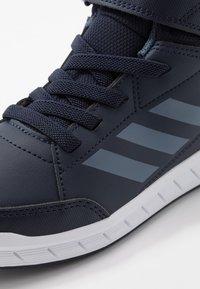 adidas Performance - ALTASPORT MID - Sports shoes - legend ink/tech ink/footwear white - 2