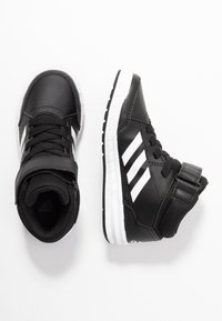 adidas Performance - ALTASPORT MID - Sportschoenen - core black/footwear white - 0