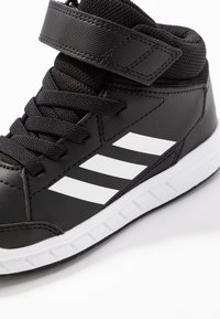 adidas Performance - ALTASPORT MID - Sportschoenen - core black/footwear white - 2