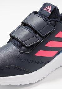 adidas Performance - ALTARUN CF - Scarpe running neutre - legend ink/real pink/real blue - 2