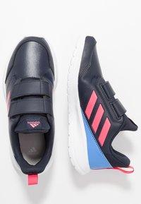 adidas Performance - ALTARUN CF - Scarpe running neutre - legend ink/real pink/real blue - 0