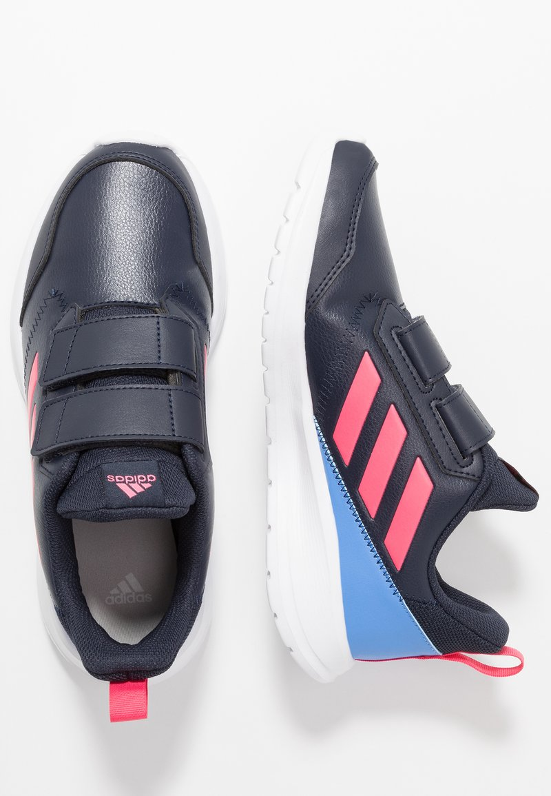 adidas Performance - ALTARUN CF - Hardloopschoenen neutraal - legend ink/real pink/real blue