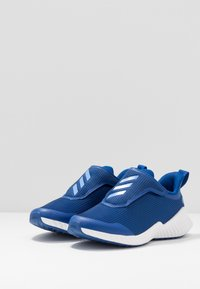 adidas Performance - FORTARUN AC - Chaussures de running neutres - clear royal/real blue/core navy - 2