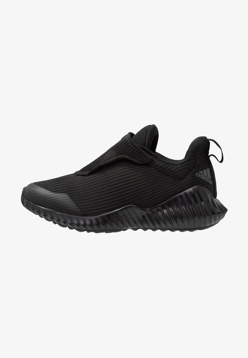 adidas Performance - FORTARUN AC - Nøytrale løpesko - core black/solid grey