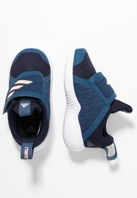 adidas Performance - FORTARUN X CF - Chaussures de running neutres - legend ink/glow pink/tech ink - 1