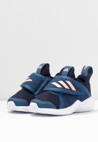 adidas Performance - FORTARUN X CF - Chaussures de running neutres - legend ink/glow pink/tech ink - 2