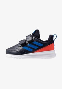 adidas Performance - ALTARUN CF - Hardloopschoenen neutraal - legend ink/blue/active orange - 1