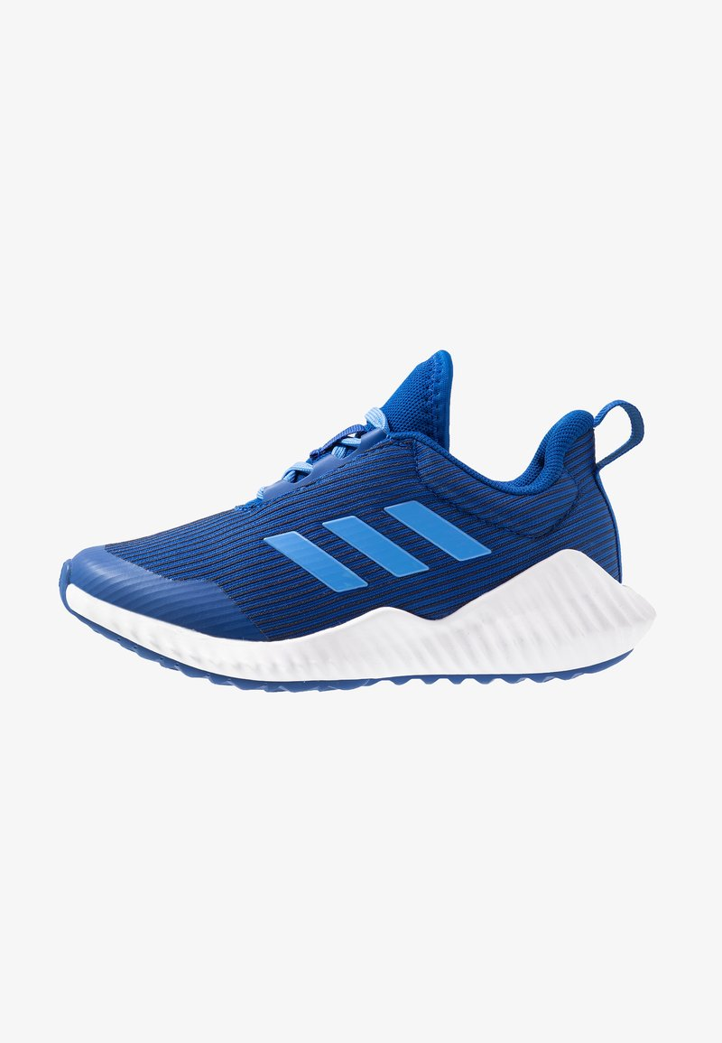 adidas Performance - FORTARUN - Laufschuh Neutral - clear royal/real blue/collegiate navy