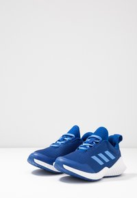 adidas Performance - FORTARUN - Chaussures de running neutres - clear royal/real blue/collegiate navy - 2
