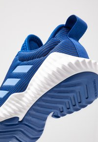 adidas Performance - FORTARUN - Chaussures de running neutres - clear royal/real blue/collegiate navy - 5