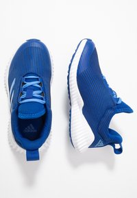 adidas Performance - FORTARUN - Chaussures de running neutres - clear royal/real blue/collegiate navy - 1