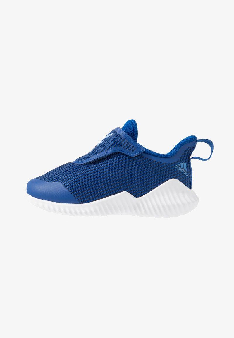 adidas Performance - FORTARUN AC - Hardloopschoenen neutraal - clear royal/real blue/core navy