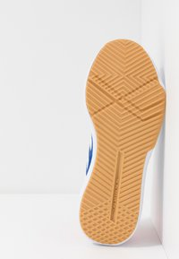 adidas Performance - FORTAGYM - Gym- & träningskor - clear royal/footwaer white/solar orange