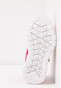 adidas Performance - RAPIDAFLEX  - Chaussures de running neutres - real magenta/glow pink/burgundy - 4