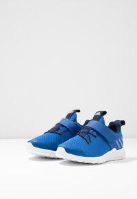 adidas Performance - RAPIDAFLEX  - Chaussures de running neutres - blue/real blue/collegiate navy - 3