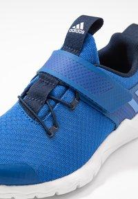 adidas Performance - RAPIDAFLEX  - Chaussures de running neutres - blue/real blue/collegiate navy - 2
