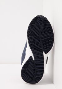 adidas Performance - FORTARUN X CF - Neutrala löparskor - legend ink/glow pink/tech ink - 4
