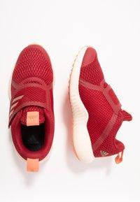 adidas Performance - FORTARUN X CF - Hardloopschoenen neutraal - active maroon/copper metallic - 0