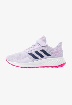 DURAMO 9 - Neutrální běžecké boty - purple tint/tech indigo/shock pink
