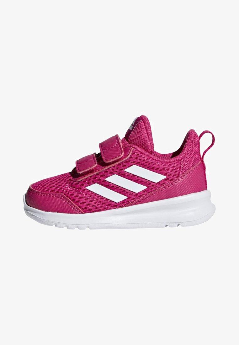 adidas Performance - ALTARUN SHOES - Neutrale løbesko - pink