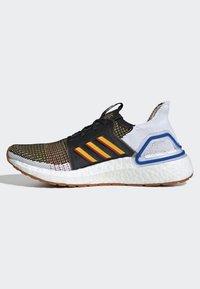 adidas Performance - ULTRABOOST 19 - Chaussures de running neutres - cblack/actgol/scarle - 5