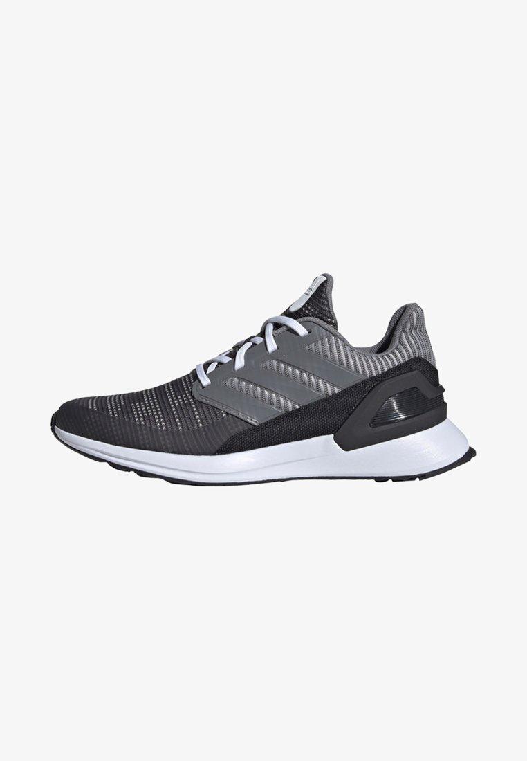 adidas Performance - RAPIDARUN SHOES - Sneaker low - grey