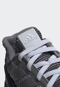 adidas Performance - RAPIDARUN SHOES - Trainers - grey - 7