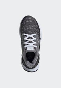 adidas Performance - RAPIDARUN SHOES - Trainers - grey - 1