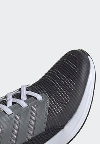 adidas Performance - RAPIDARUN SHOES - Trainers - grey - 6