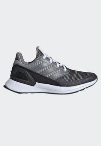 adidas Performance - RAPIDARUN SHOES - Trainers - grey - 5