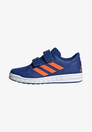 ALTASPORT SHOES - Sneakers laag - blue/orange/white