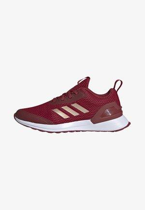 RAPIDARUN X SHOES - Chaussures de running stables - red