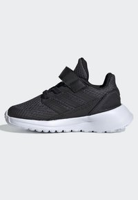 adidas Performance - RAPIDARUN SHOES - Hardloopschoenen neutraal - black - 2
