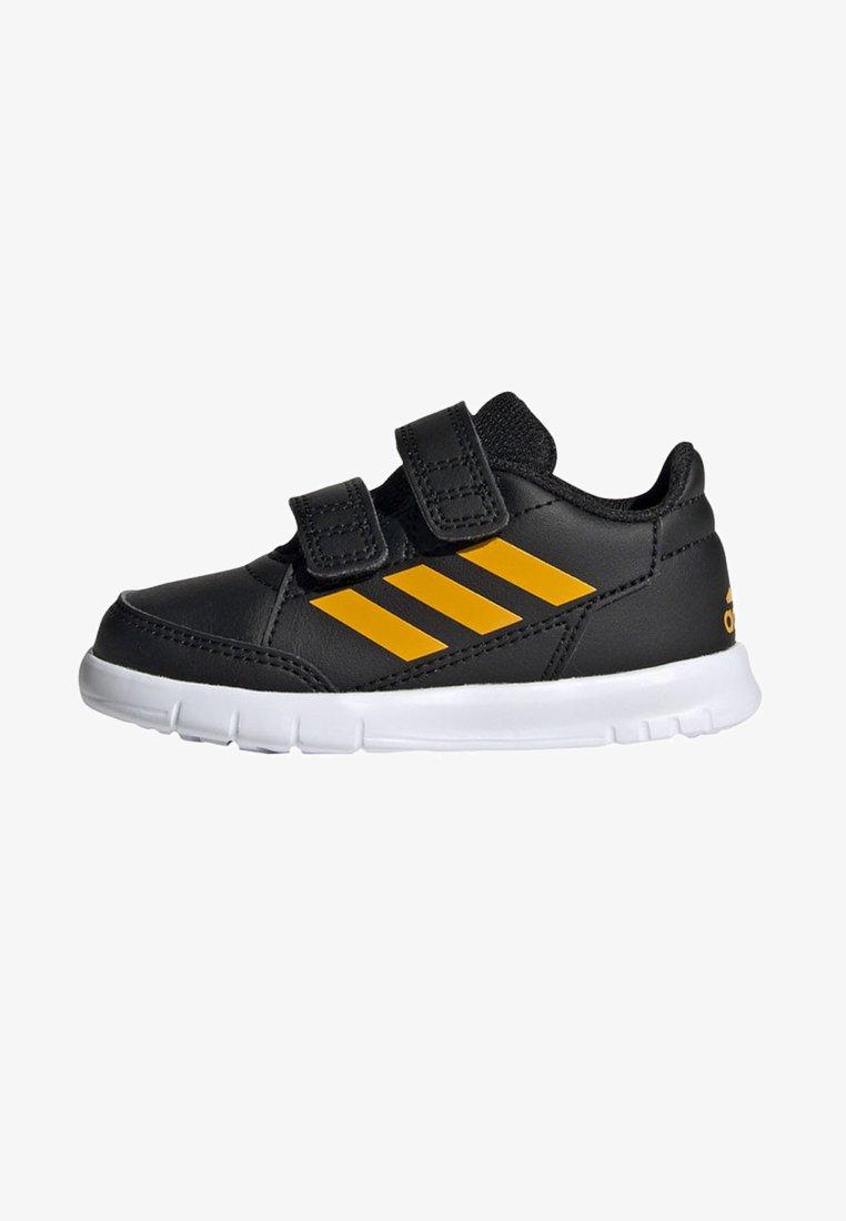 adidas Performance - ALTASPORT SHOES - Sportschoenen - black