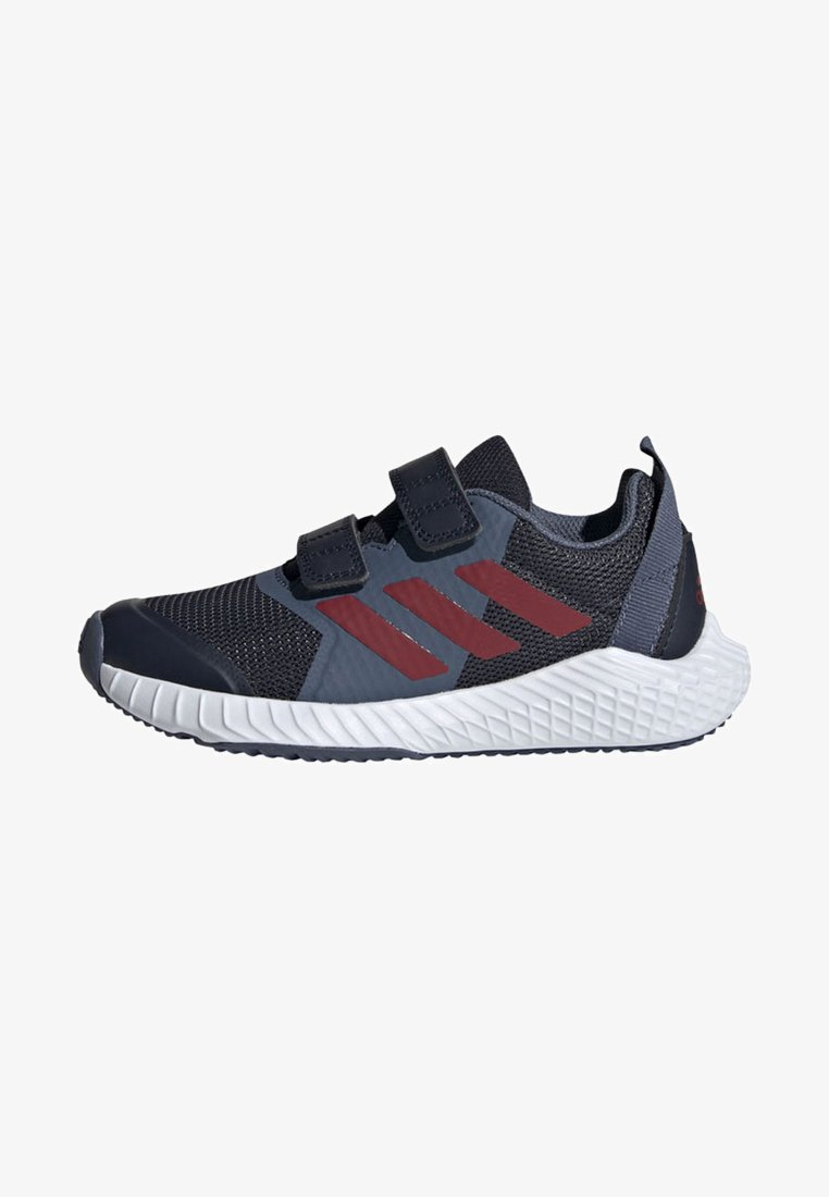 adidas Performance - FORTAGYM SHOES - Trainings-/Fitnessschuh - blue