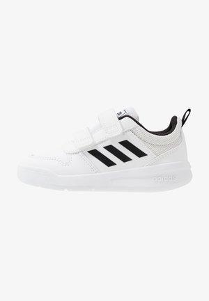 TENSAUR UNISEX - Neutrální běžecké boty - footwear white/core black