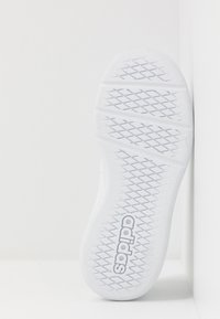 adidas Performance - TENSAUR VECTOR CLASSIC RUNNING SHOES - Neutral running shoes - footwear white/grey two - 5