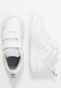 adidas Performance - TENSAUR VECTOR CLASSIC RUNNING SHOES - Neutral running shoes - footwear white/grey two - 0