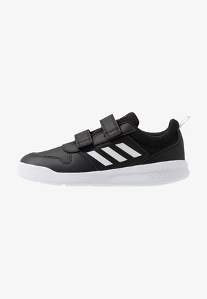 TENSAUR UNISEX - Zapatillas de running neutras - core black/footwear white