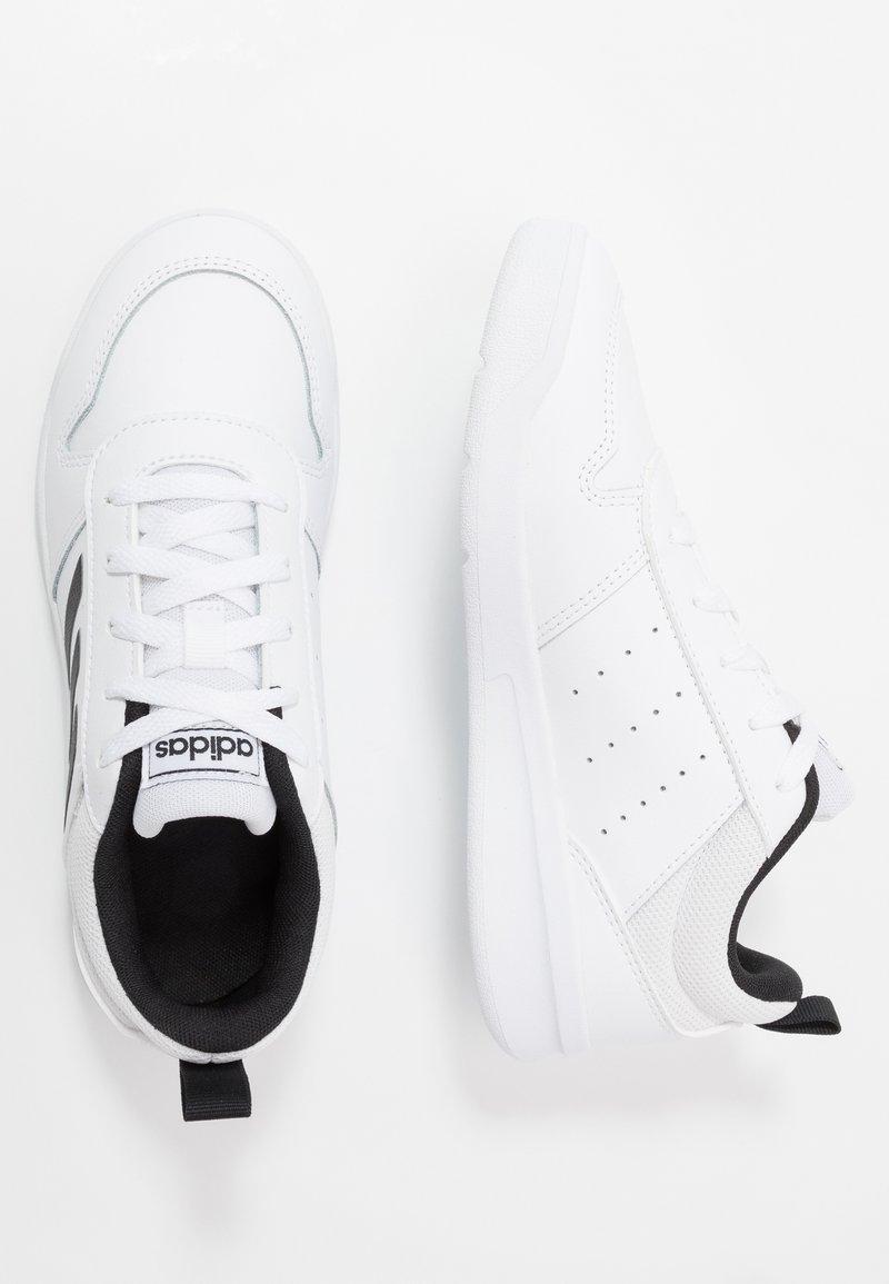 adidas Performance - TENSAUR - Scarpe da fitness - footwear white/core black