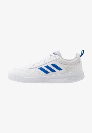 TENSAUR VECTOR CLASSIC SPORTS SHOES - Sportovní boty - footwear white/blue