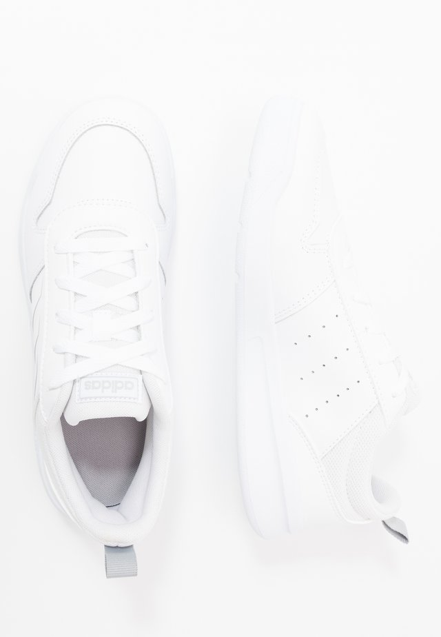 VECTOR - Kuntoilukengät - footwear white/grey two