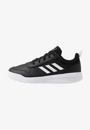 TENSAUR VECTOR CLASSIC SPORTS SHOES - Kuntoilukengät - core black/footwear white