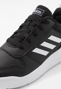 adidas Performance - TENSAUR VECTOR CLASSIC SPORTS SHOES - Scarpe da fitness - core black/footwear white - 2