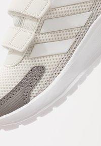 adidas Performance - TENSAUR RUN - Neutral running shoes - orbit grey/footwear white/grey - 2