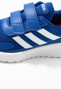 adidas Performance - TENSAUR RUN - Neutral running shoes - royal blue/footwear white/bright cyan - 2