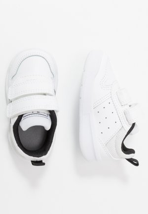 TENSAUR - Sports shoes - footwear white/core black