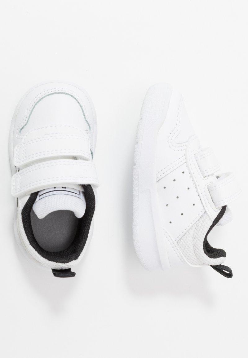 adidas Performance - TENSAUR - Chaussures d'entraînement et de fitness - footwear white/core black