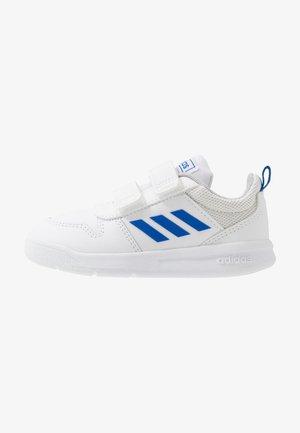 TENSAUR - Sports shoes - footwear white/blue